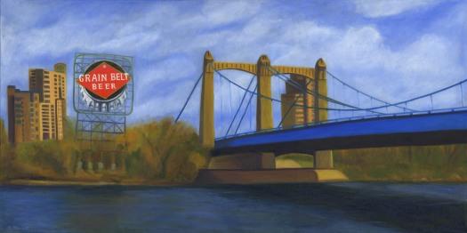 Grain Belt Bridge HR