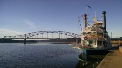Twilight Riverboat 2014 - 2