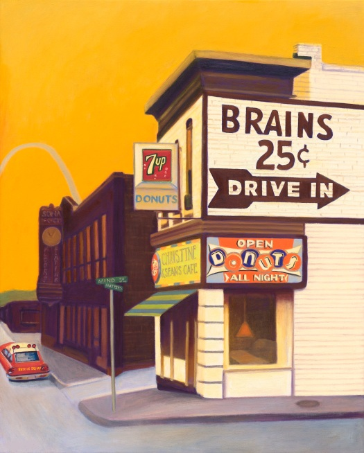Brains and Donuts Final